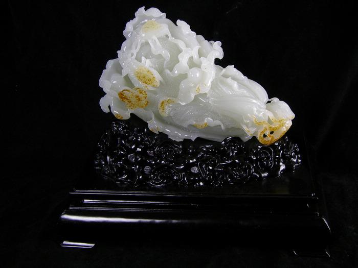 巧夺天工白菜雕    7 - h_x_y_123456 - 何晓昱的艺术博客