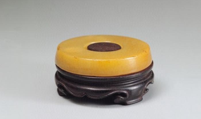 台北故宫博物院古玉雕欣赏